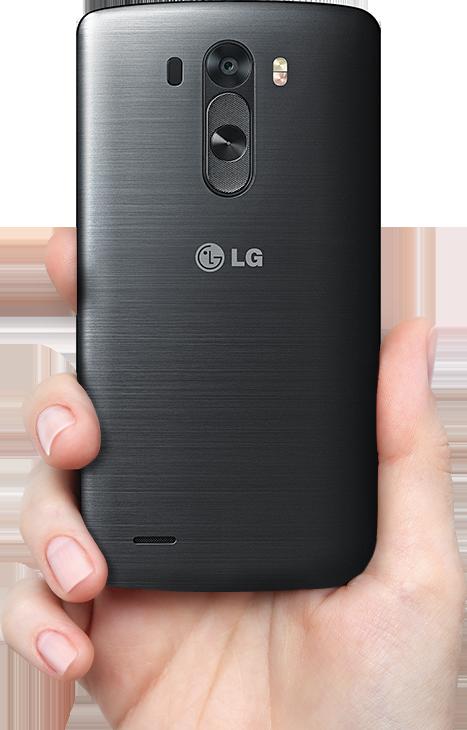 LG G3 - Omega Gadget 2
