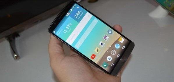 LG G3 - Omega Gadget 6