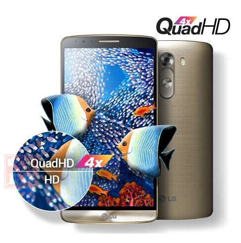 LG G3 - Omega Gadget 7
