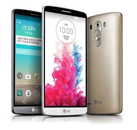 LG G3 - Omega Gadget 8