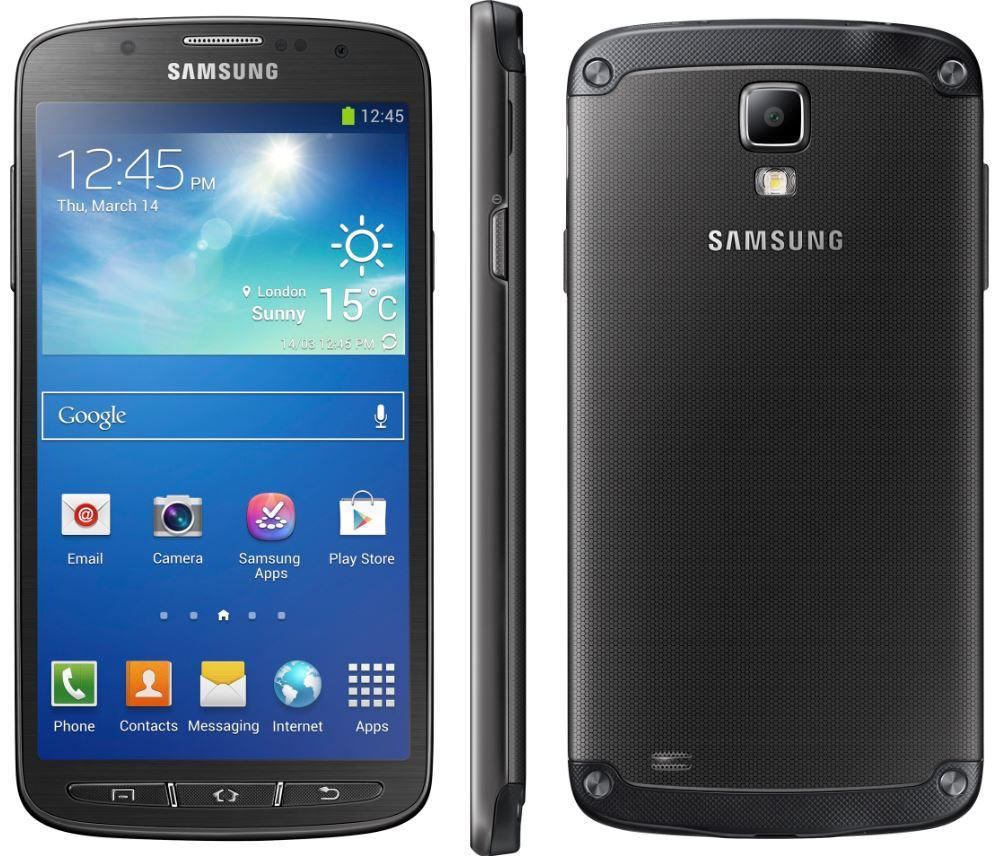 Samsung Galaxy S4 Active LTE-A - Omega Gadget 8