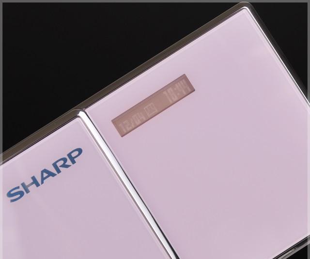 Sharp sh9020c - Omega Gadget 12