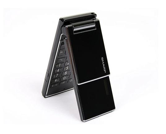 Sharp sh9020c - Omega Gadget 17