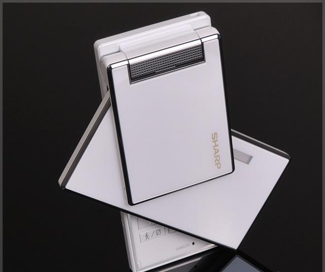 Sharp sh9020c - Omega Gadget 5