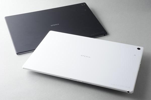 Docomo SO-05F SONY Xperia Z2 Tablet - Omega Gadget 12