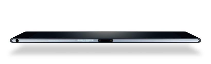Docomo SO-05F SONY Xperia Z2 Tablet - Omega Gadget 3
