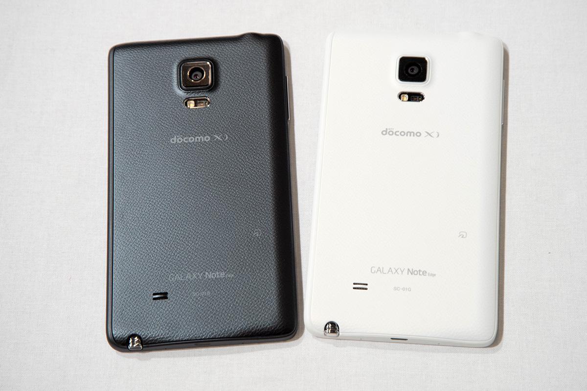 Docomo SC-01G Samsung Galaxy Note Edge - Omega Gadget 9