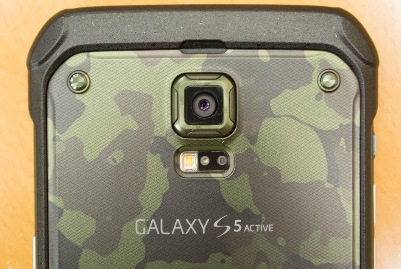 Docomo SC-02G Samsung Galaxy S5 Active - Omega Gadget 12