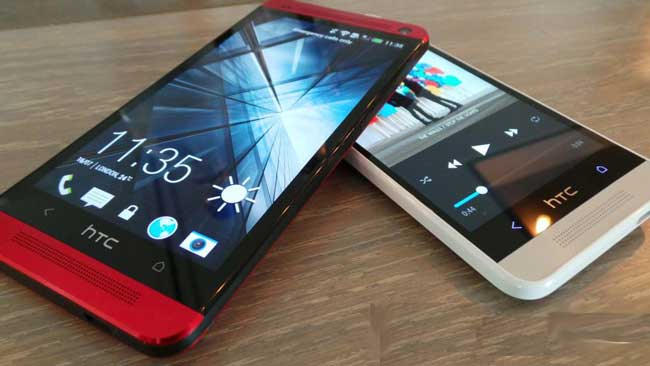 HTC One M8 Dual Sims - Omega Gadget 12
