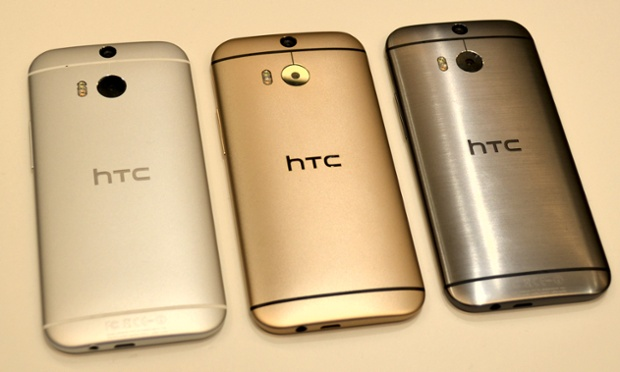 HTC One M8 Dual Sims - Omega Gadget 16