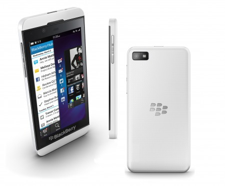 Blackberry Z10 - Omega Gadget 3