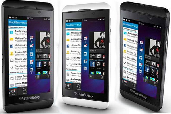 Blackberry Z10 - Omega Gadget 8