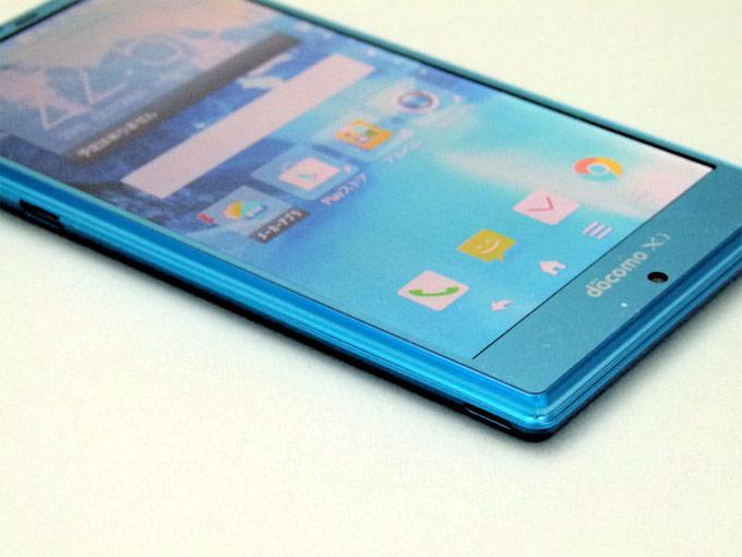 Docomo SH-01G Sharp Aquos Phone Zeta 6 - Xiaomi Thailand 17