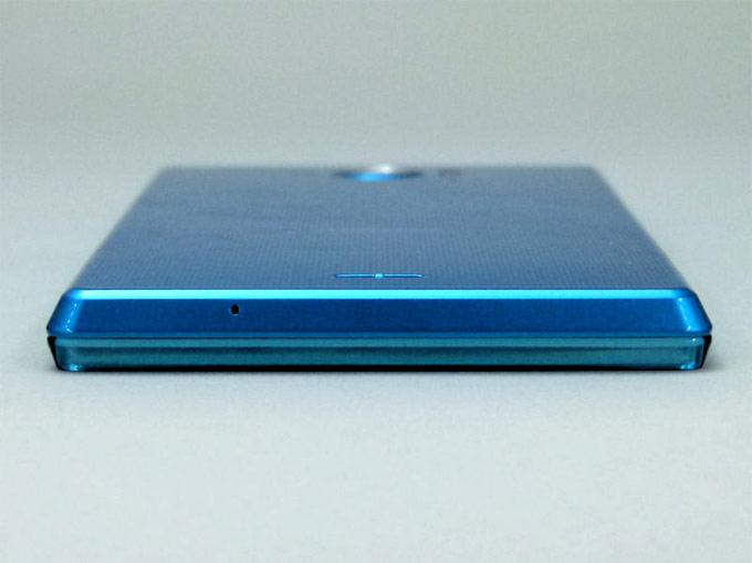 Docomo SH-01G Sharp Aquos Phone Zeta 6 - Xiaomi Thailand 20