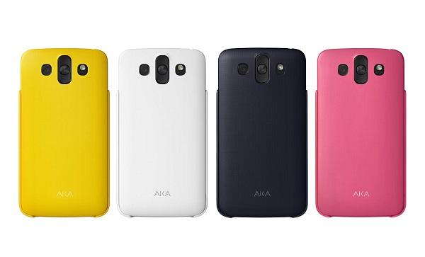 LG AKA - Omega Gadget 3