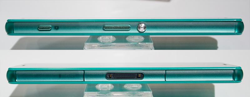 Docomo SO-02G Xperia Z3 Compact - Omega Gadget 17