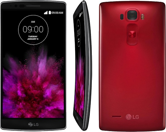 LG G Flex 2 - Omega Gadget 10