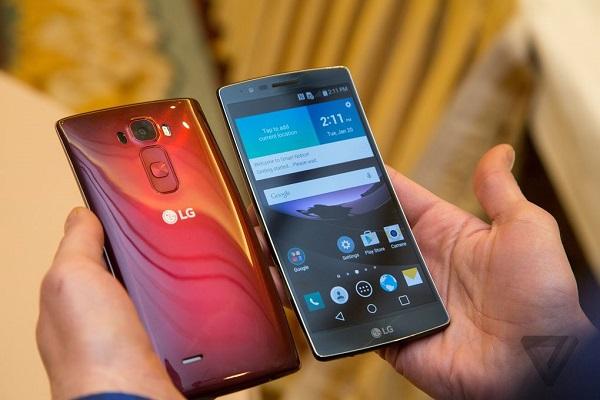 LG G Flex 2 - Omega Gadget 11