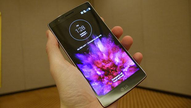 LG G Flex 2 - Omega Gadget 4