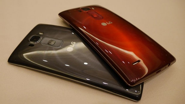 LG G Flex 2 - Omega Gadget 5