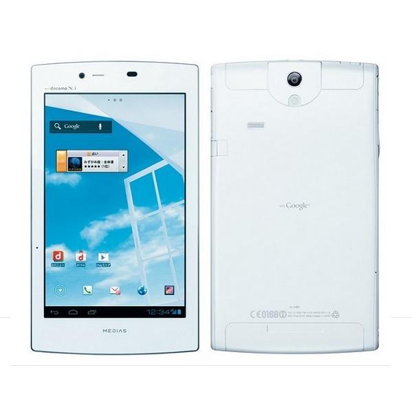 Docomo NEC N-08D Medias Tablet UL - Omega Gadget