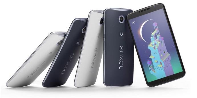 Nexus 6 - Omega Gadget 1