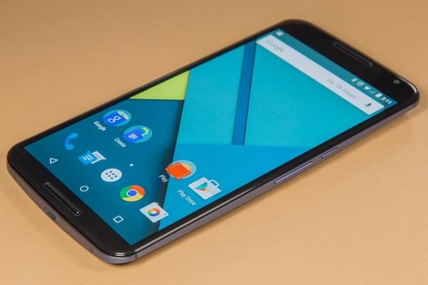 Nexus 6 - Omega Gadget 12