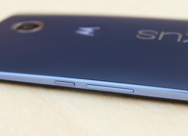 Nexus 6 - Omega Gadget 5