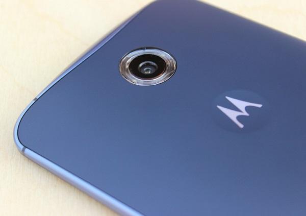 Nexus 6 - Omega Gadget 6